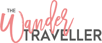 The Wandertraveller